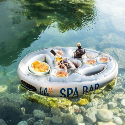 Bar flotante Spa Bar (hinchable)