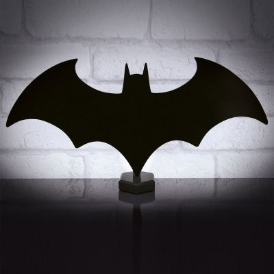 Ofertas - Lámpara Batman LED Eclipse