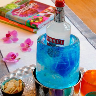 Accesorios de Bar - Ice Cooler - Botellero de hielo creativo