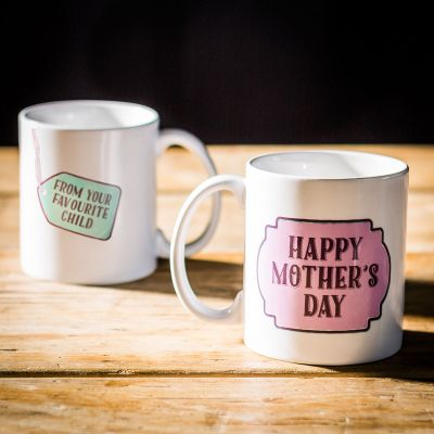 Ofertas - Taza Happy Mother's Day