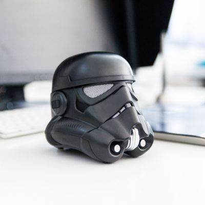 Altavoces & auriculares - Altavoz Bluetooth Star Wars Shadow Trooper